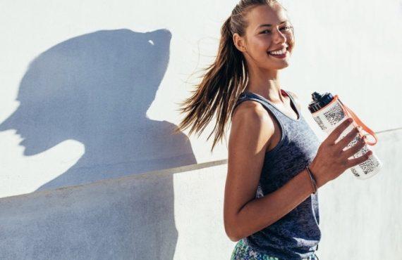 Vücuda en yararlı yürüyüş temposu bulundu: Normal hız