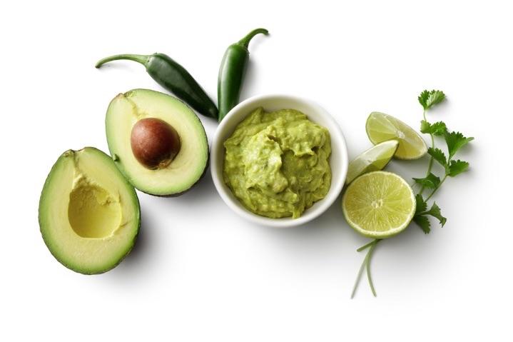 Daha fit görünüm için kilo vermeye yüzde 100 etki eden 10 gıda