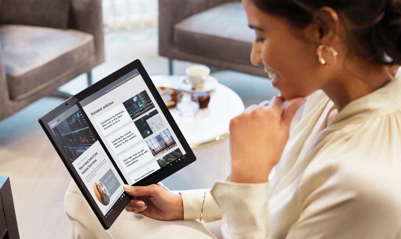 Lenovo-ThinkPad-X1-Fold
