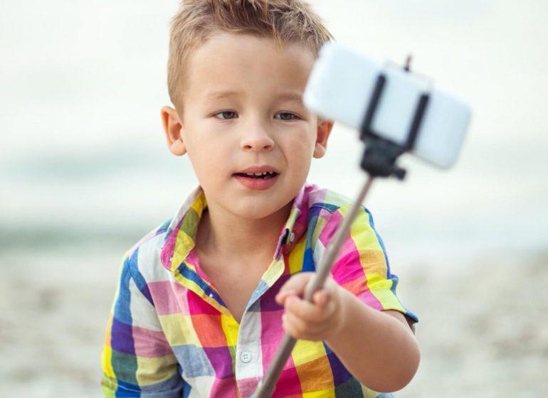 Teknoloji Çocukları Pasif bir Konuma İtiyor