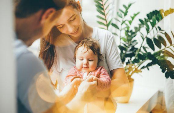 İyi Ebeveyn Olmak