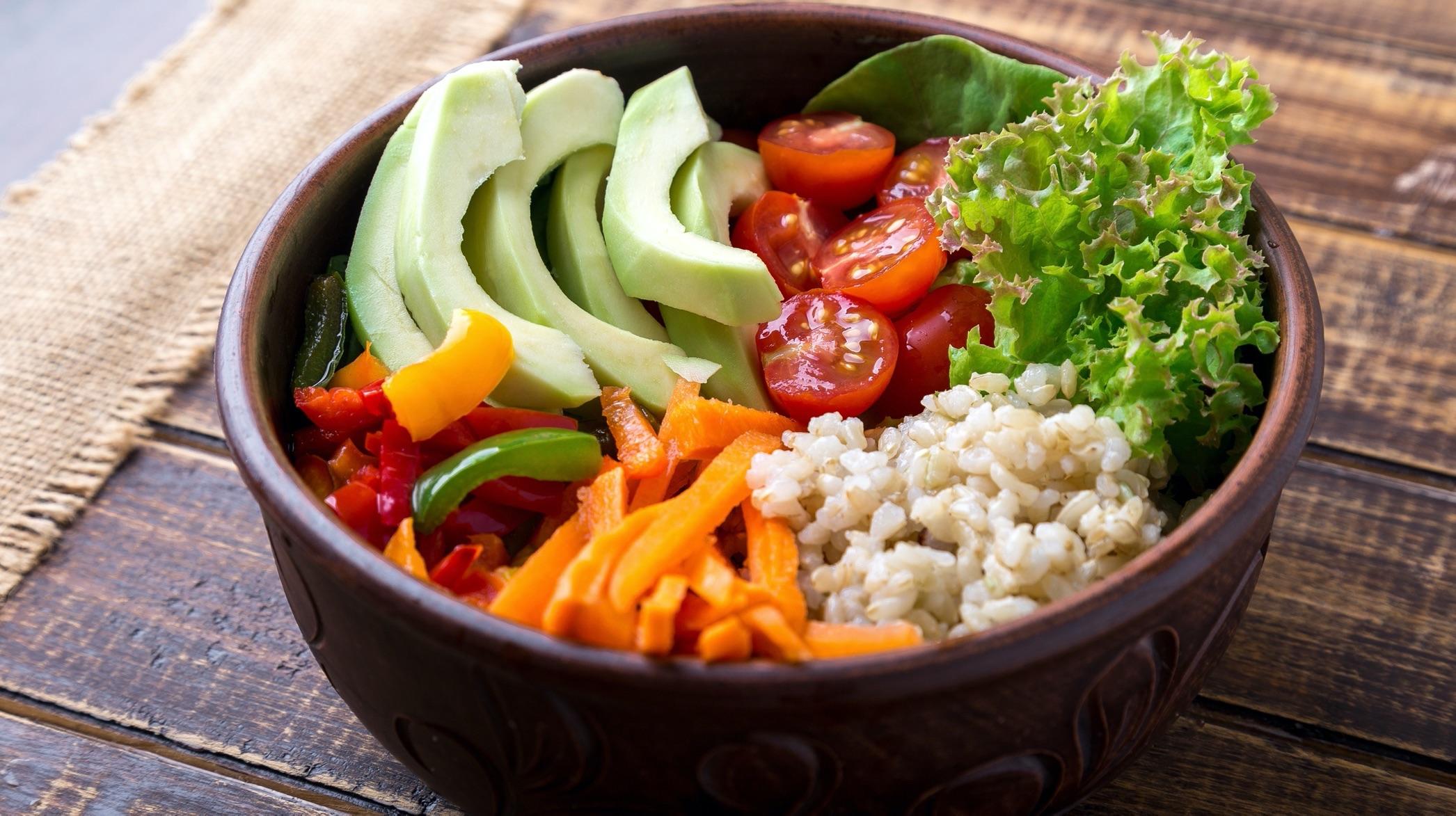 vegan-yemek