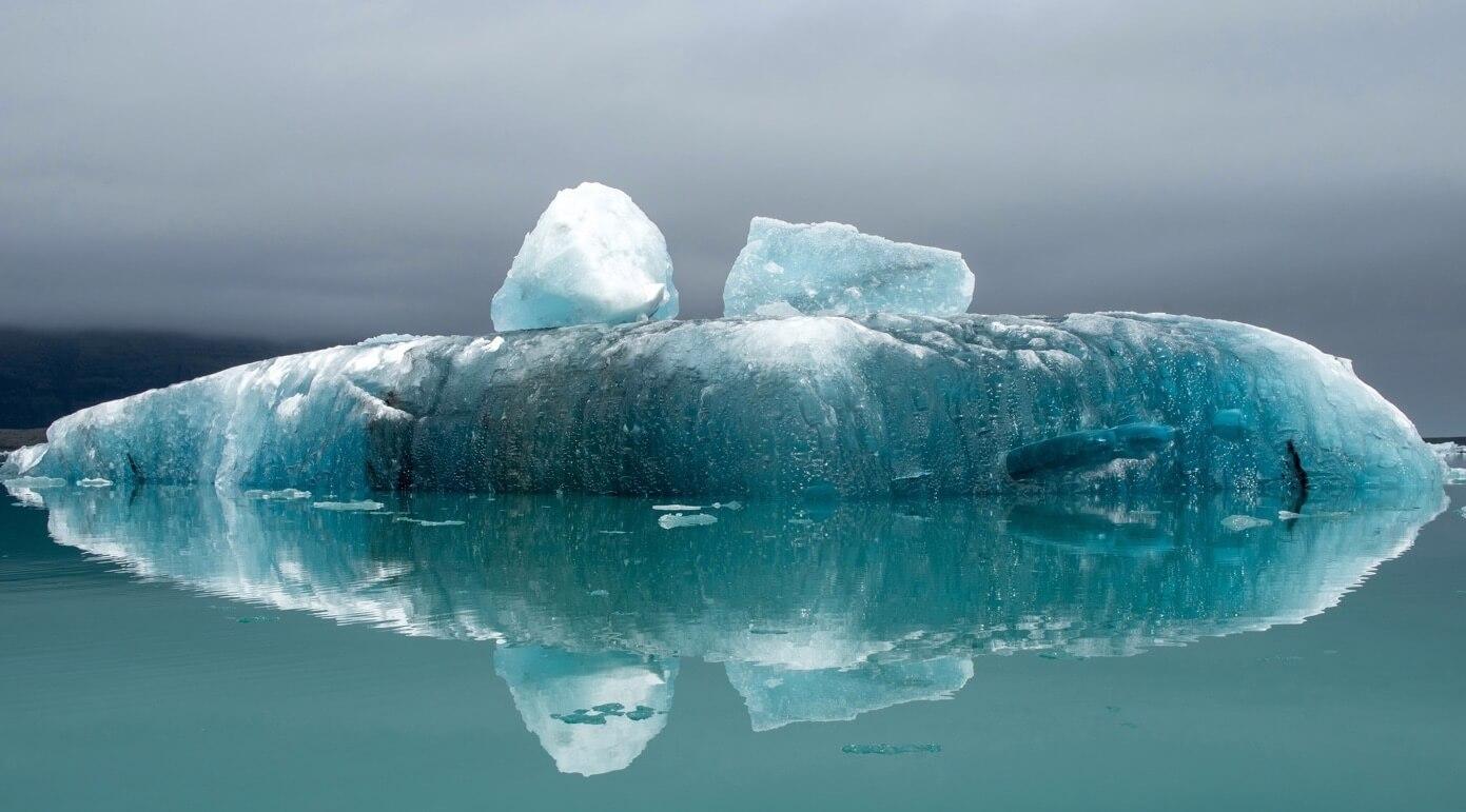 buzullar iklim değişikliği