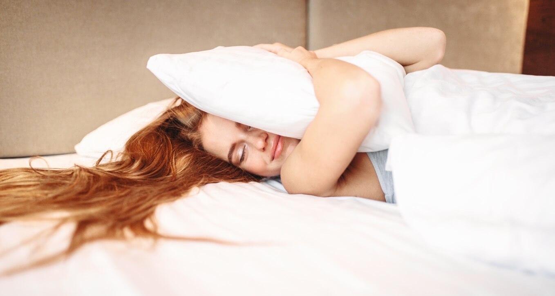 sağlıklı yaşam düzenli uyku