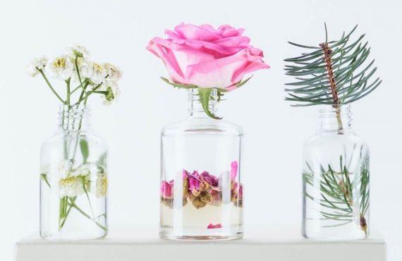 aromaterapi uçucu yağ