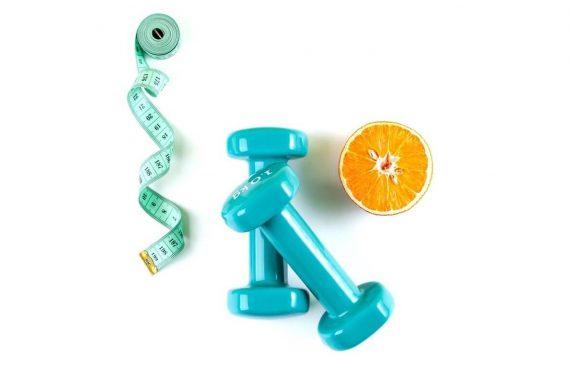 egzersiz ve c vitamini
