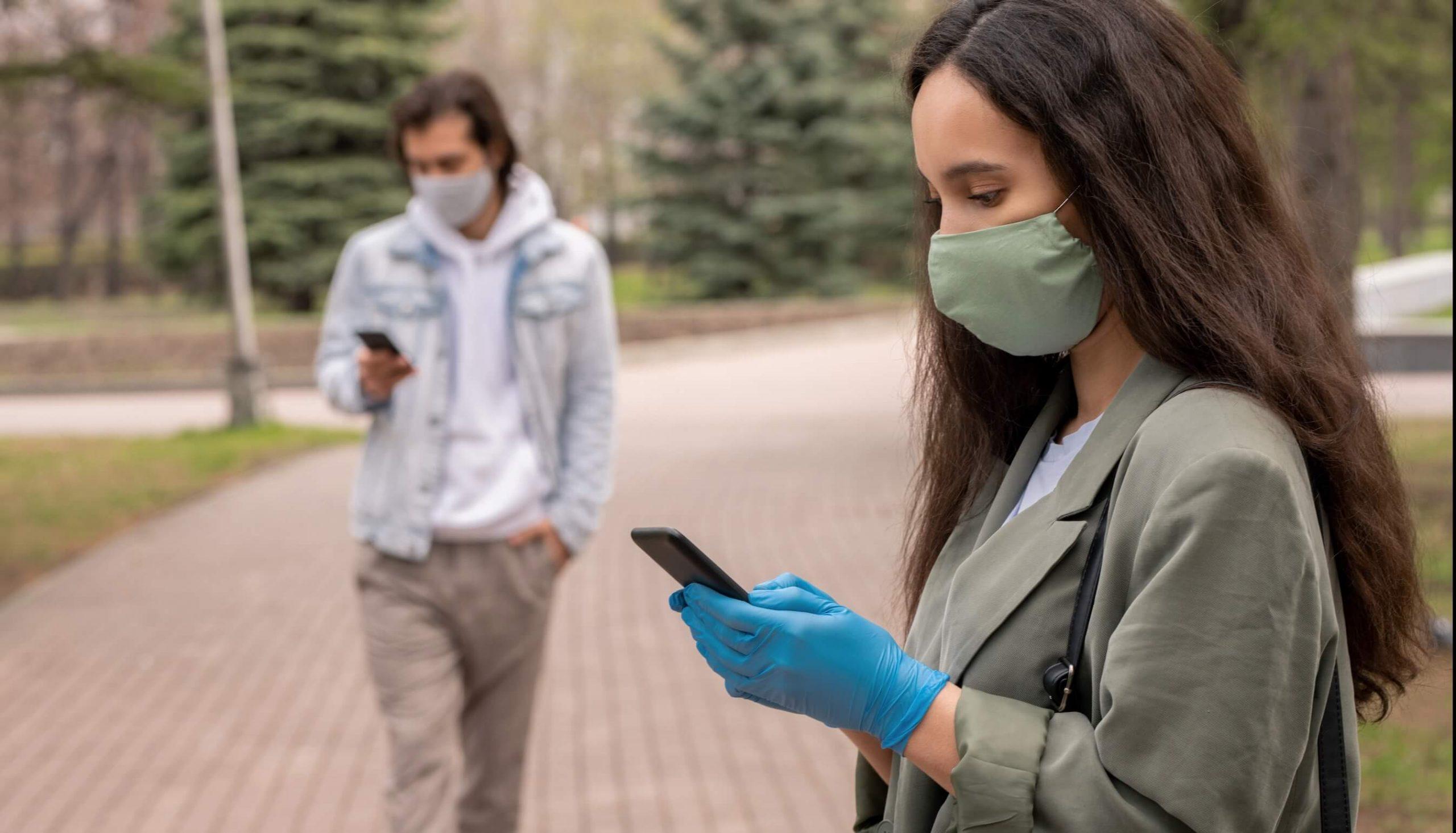 pandemi cinsellik