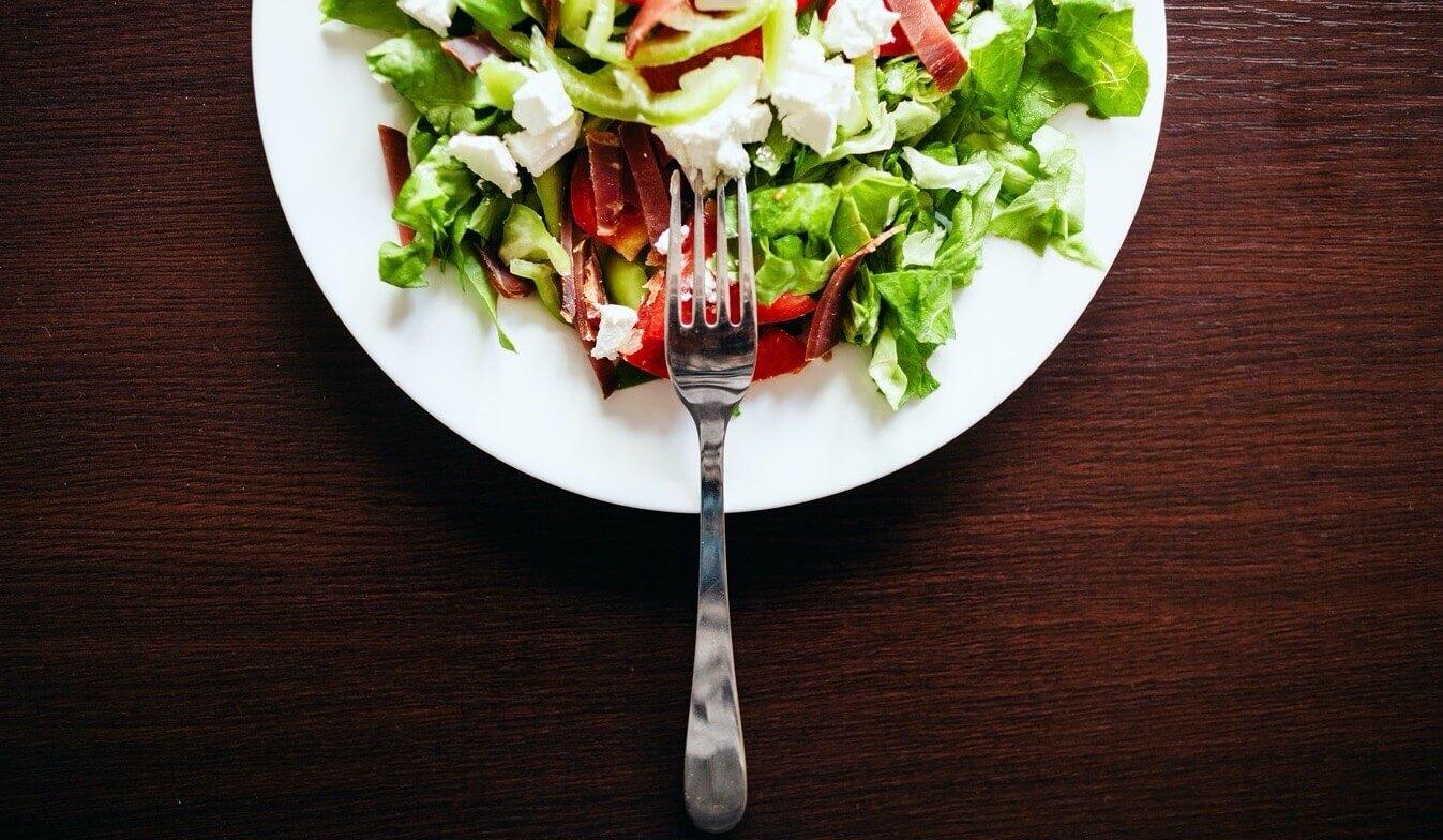 sağlıklı salata nasıl yapılır