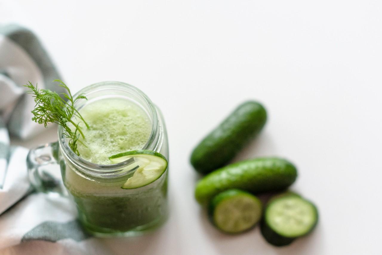 salatalık suyu faydaları ve tarifi