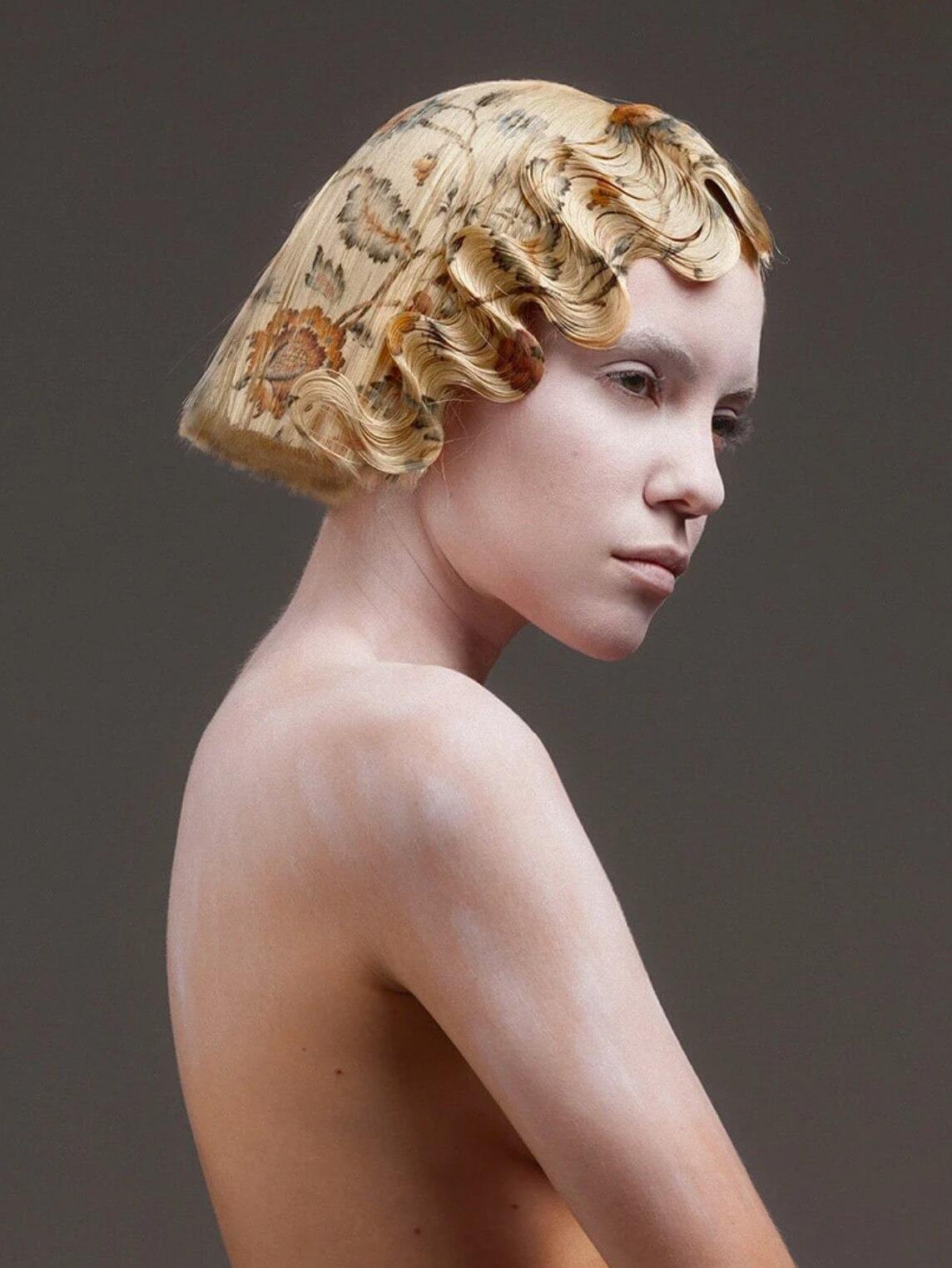 en iyi kadın saçı modelleri