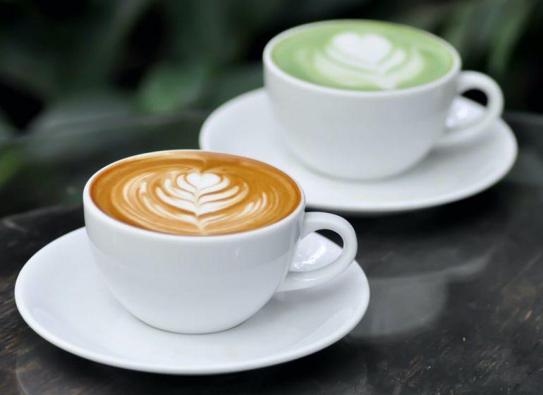 yeşil çay mı kahve mi daha sağlıklı