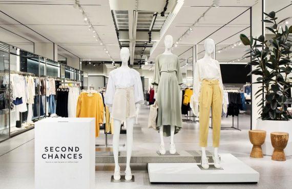 sürdürülebilir moda markaları
